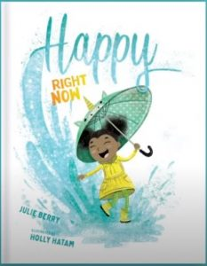Happy Right Now book