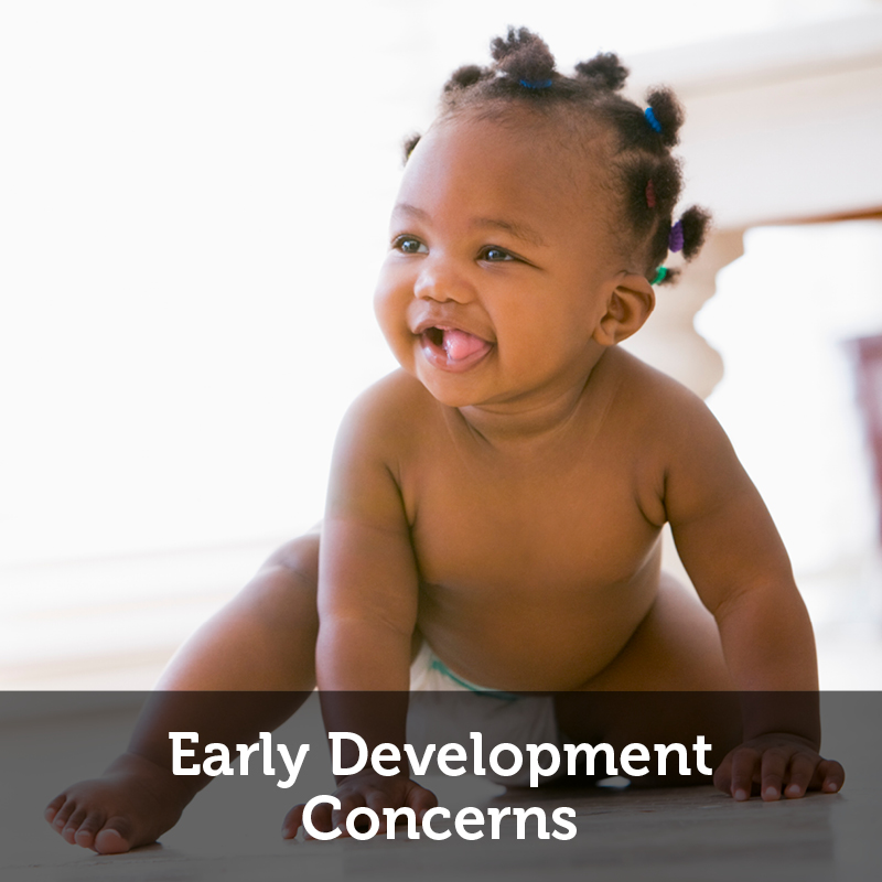early development concerns